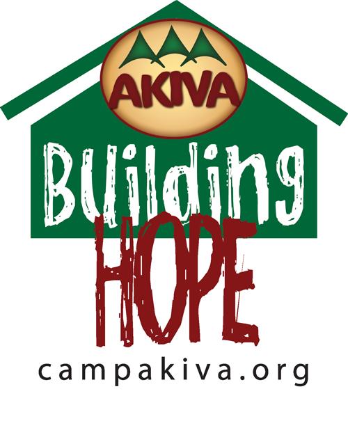 Building Hope for Kids at Camp Akiva!