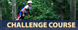 Christian camp - retreat - East Texas - challenge course